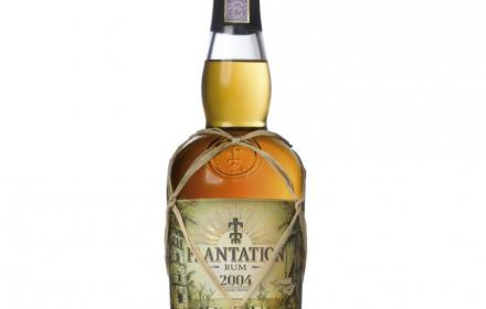 Plantation Rum Panama 2004 -Vintage Edition-