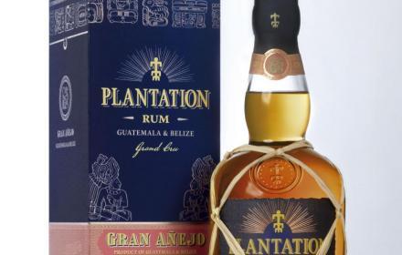 Plantation Guatemala & Bélize Gran Añejo