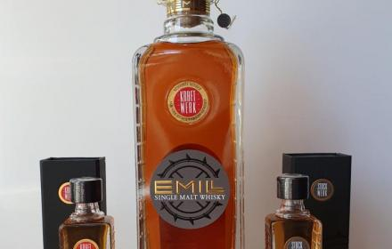 EMILL Whisky