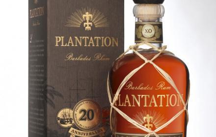 Plantation Barbados Extra Old